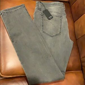 Joes jeans  men's size 33 stretch NWT